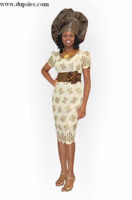 Great African Lace Fashion