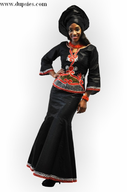 African Clothing. Authentic African Clothes, jewelry and accessories
