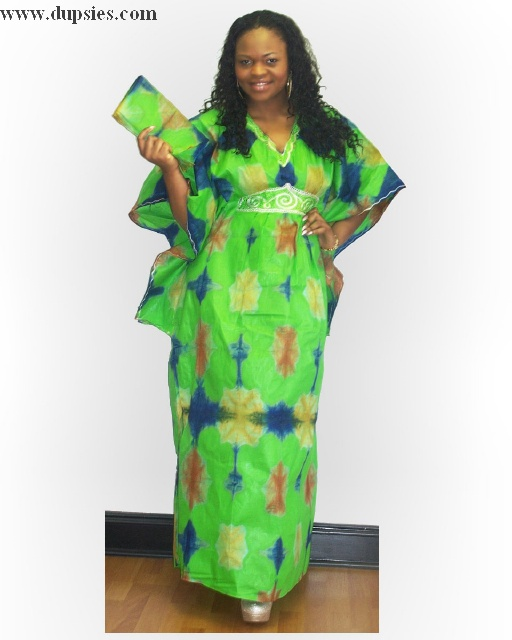 Nigerian Traditional Dresses Designs Pictures