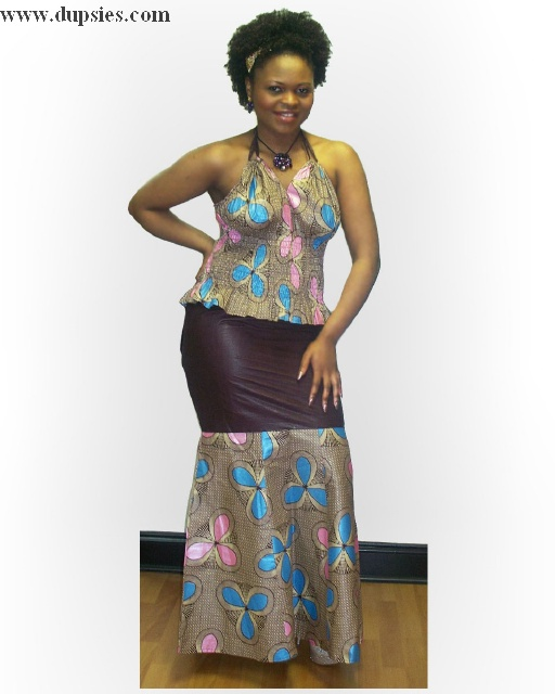 Traditional African Clothes Uk