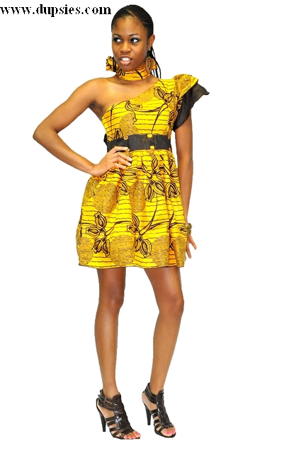 We carry a multitude of African print fabrics in stock and pre-designed African clothing. Visit us in stores for fashionable men and women African every day