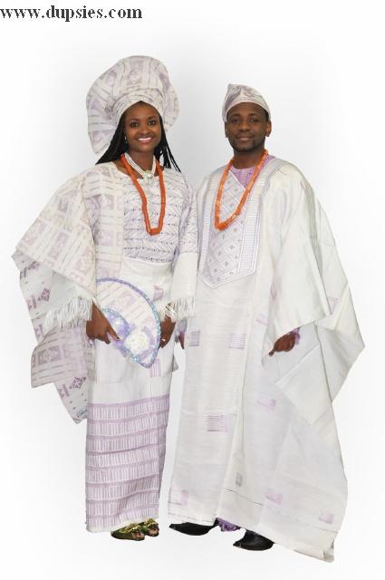 African Clothing Outfit For Couples   LONG HAIRSTYLES