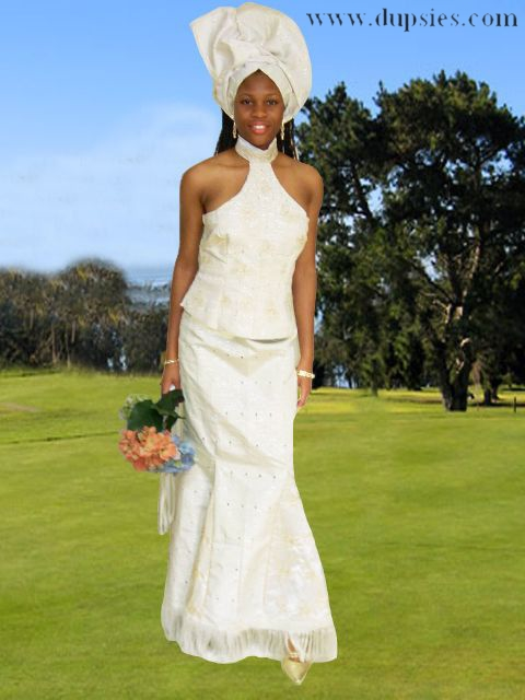 Affordable wedding gowns maternity bridal dresses african wedding clothing
