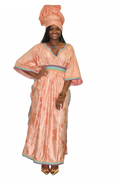 Latest Senegalese Dresses For Ladies - newhairstylesformen2014.com