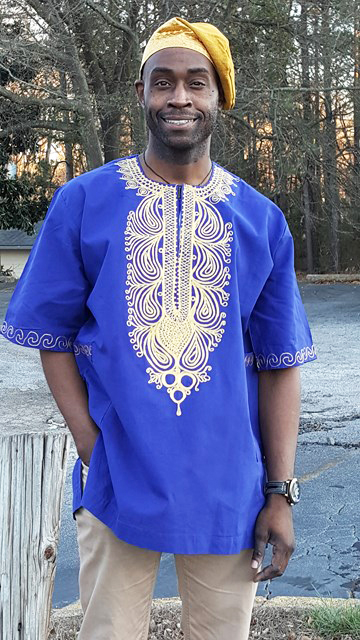 Dupsie S African Clothing African Clothes Dashiki