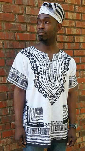 3bf96fbac African Clothing | Dupsie's