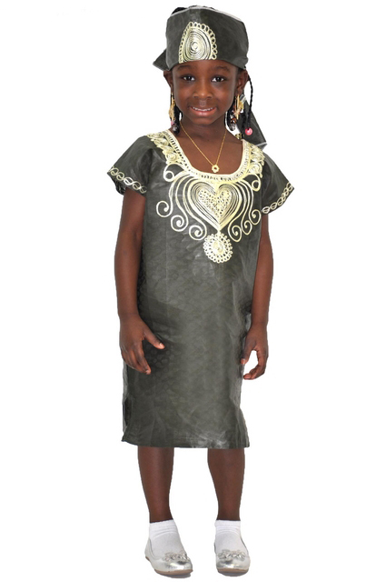 Army Dress for Girls