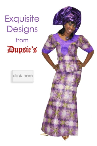 African Clothing Designers In Atlanta Purple African Print Skirt Set